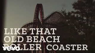 Luke Bryan - Roller Coaster (Lyric Video)