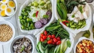 Chinese Medical Cuisine - Balancing Yin Yang and Qi