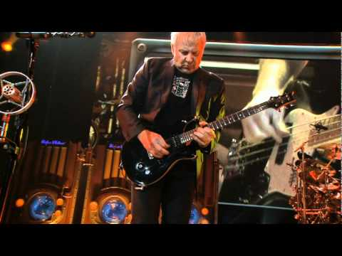 Rush - Leave That Thing Alone Live
