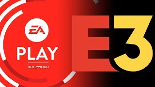 EA Play: Skrót konferencji E3 2018