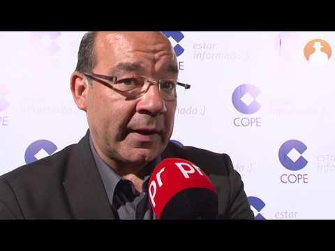 Ángel Expósito (COPE): 'Queremos apostar por la información pero también por el buen rollo'