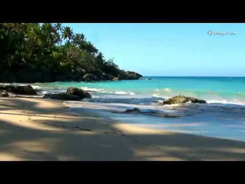 Красивый видео релакс и медитация.