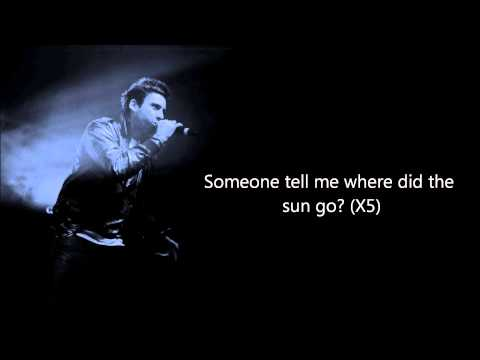 Example - Where Did The Sun Go