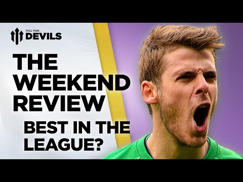 The Best In The League? | The Weekend Review | Manchester United vs Everton