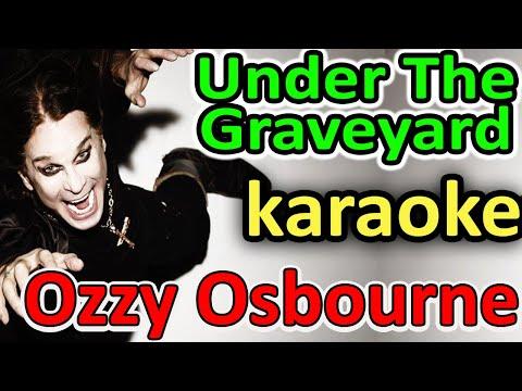 Download Under The Graveyard - Ozzy Osbourne - Instrumental Karaoke by SoMusique Mp4 baru