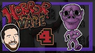 FORGOTTEN MANSION | Let's Play HorrorVale - PART 4 | Graeme Games