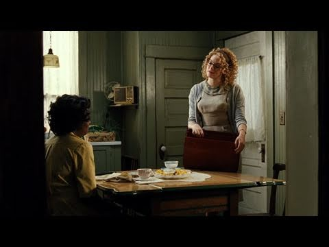 'The Help' Trailer HD