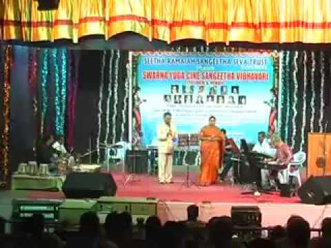 Do Sitaron Ka Zamin Par Hai Milan Aaj Ki Raat-Kohinoor.flv