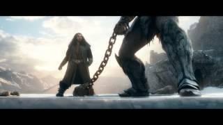 Thorin vs Azog - Full HD