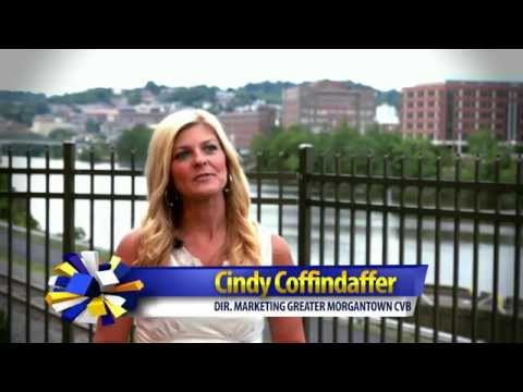 """The official """"This is Mountaineer Country"""" tourism film. Created by Luke Nesler - Impakt Marketing FOR MORE INFORMATION VISIT http://www.mountaineercountrysports.com."""