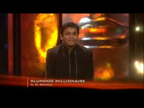 Maestro ARRahman wins BAFTA Awards