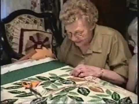 Family Tree Quilting
