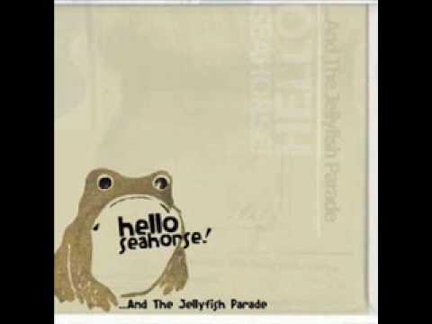 Hello Seahorse - Cassette