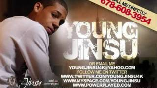 Watch Young Jinsu What I Need video