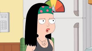 American Dad Funny Moment   Steve and Snot get bullied by the gay