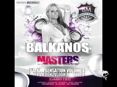 07. Mc Yankoo - Sexy Ritam (dj Silver Remix) video