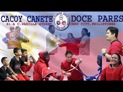 Cacoy Doce Pares Image 1