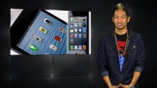 Apple Byte - iPads in April, iPhones in August?