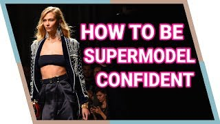 How to Be Truly Confident Around High Quality Men
