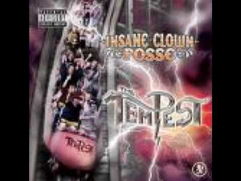 Insane Clown Posse - News at 6 O'Clock