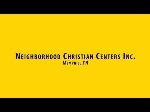 Happy - Neighborhood Christian Centers (Memphis)