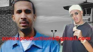 Mac Former Master P No Limit Artist maybe released from prison,he feels P hurting his case!