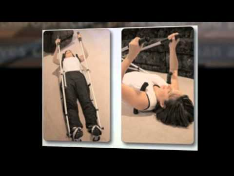 Atwood, KS Back Stretcher for Spinal Pain - EZ StretchNFlex