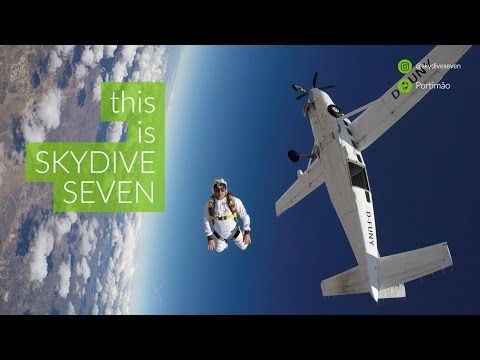 This is Skydive Seven
