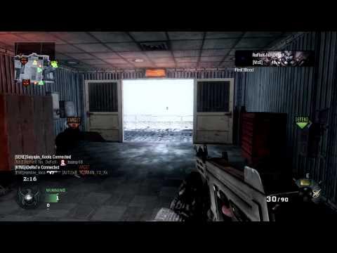 Cod Black Ops: My Friend's Hot Mom By Kody video