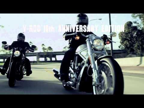New Harley-Davidson Motorcycles 2012