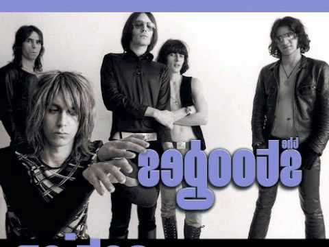 Do You Want My Love - The Stooges
