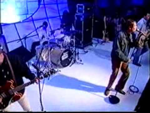 Ocean Colour Scene 'I Just Need Myself' On Top Of the Pops