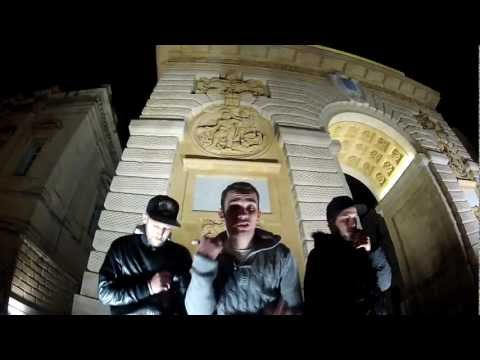 Liermo Ft. Tasty TooK &amp; Diogenes - International Killers