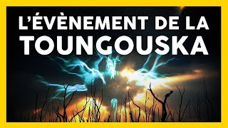 MYST #04 - THE TUNGUSKA EVENT (Tesla's mistake or the death who cames form space ?)