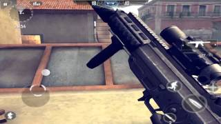 Modern Combat 4: 2 vs 2 | ipad Air HD