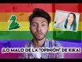 LO MALO DE LA 'OPINIÓN' DE KIKA NIETO | Niculos M