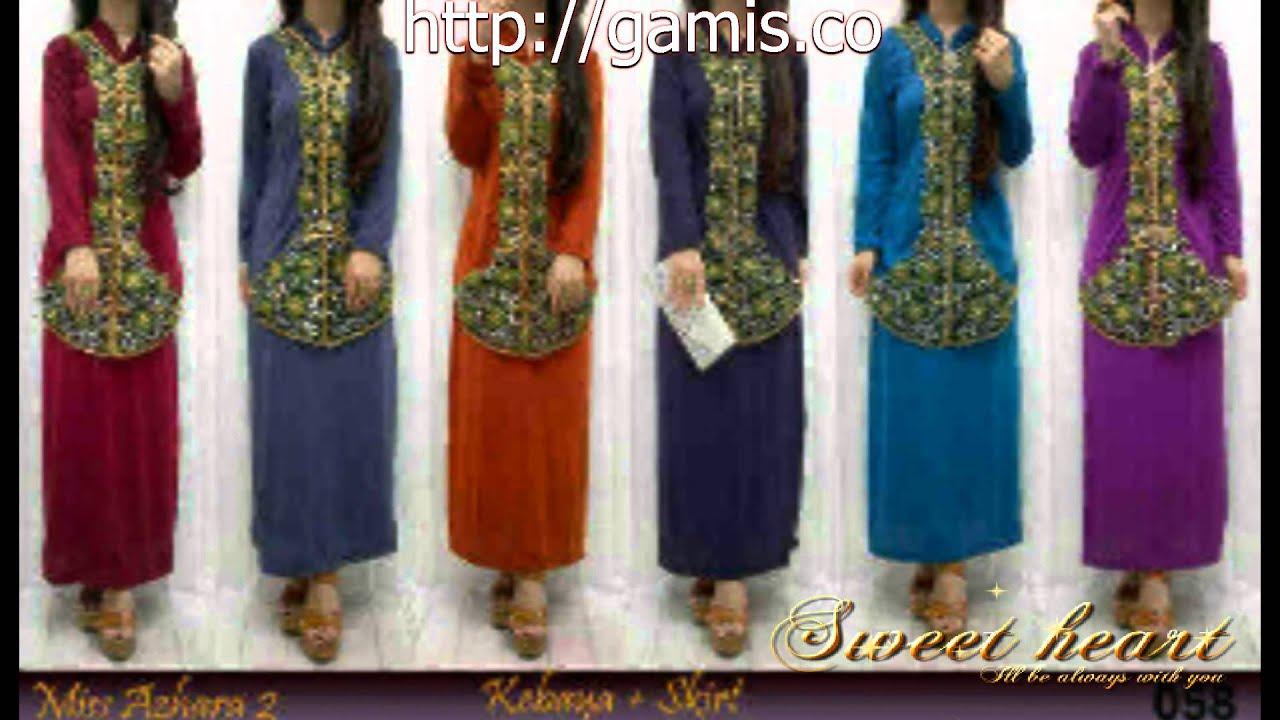 Model Baju Baju Syahrini 13 Foto Desain Baju Muslim