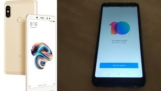 Redmi Note 5 Pro Gets MIUI 10 Update with Android 9 Pie, Brings Many Fixes