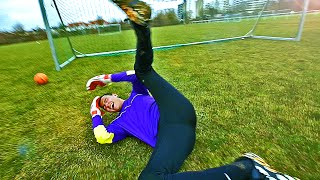 Funny Football Free Kicks, Shots, Fails & Outtakes Vol.9 | freekickerz