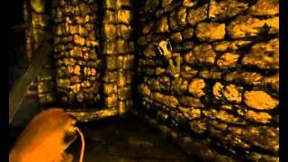 Amnesia: The Dark Descent | Playthrough [31/42] - Nave / Transept