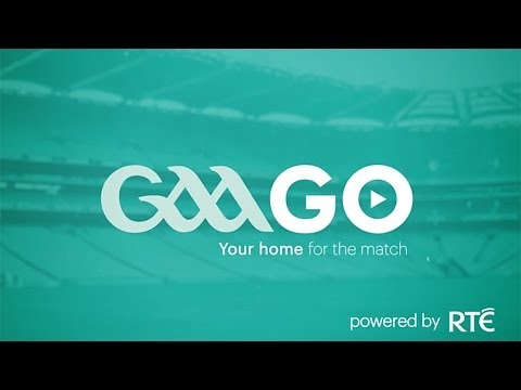 GAAGO -- Bringing Gaelic Games to Audiences Worldwide