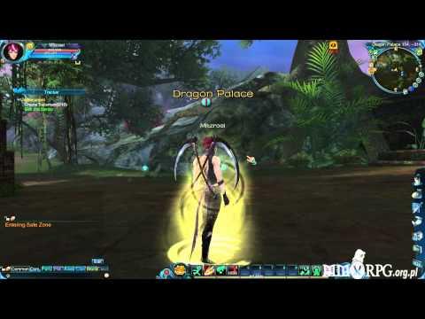 Jade Dynasty - Pierwsze Spojrzenie HD