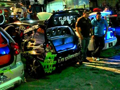 Sound Car Maracaibo Expozulia 2011 (4)