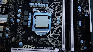 Building a $500 Editing PC - Part 2 (The Build)