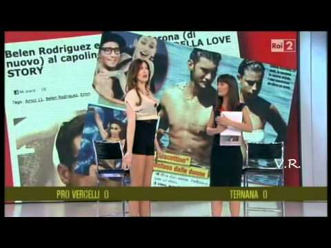 Virginia Raffaele – 1×08 The Best Of Belen Rodriguez.mp4