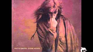 Watch Patti Smith Fireflies video