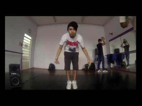 Yeah Dance Studio - Thrift Shop - Macklemore & Ryan Lewis Ft. Wanz video