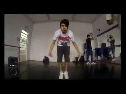 Thrift Shop - Macklemore & Ryan Lewis ft Wanz 3YEAH - YEAH DANCE STUDIO