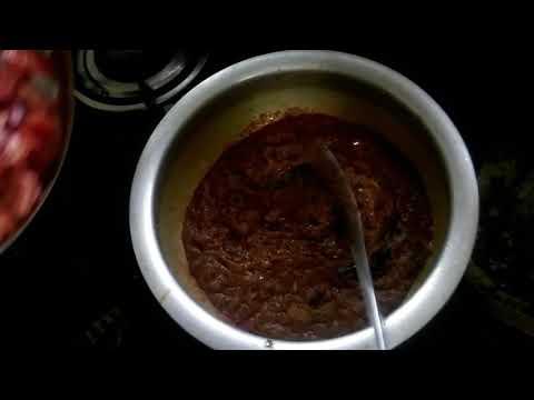 Mutton pepper chops.