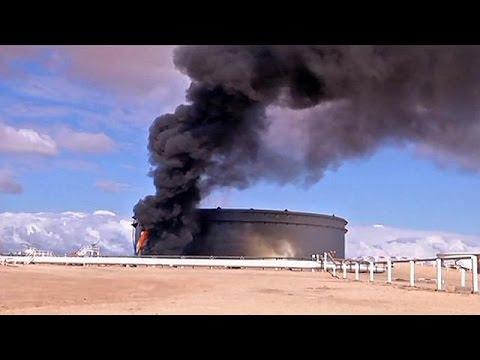 ليبيا: ستة وأربعون قتيلا ومواجهات في سرت وبنغازي وطرابلس